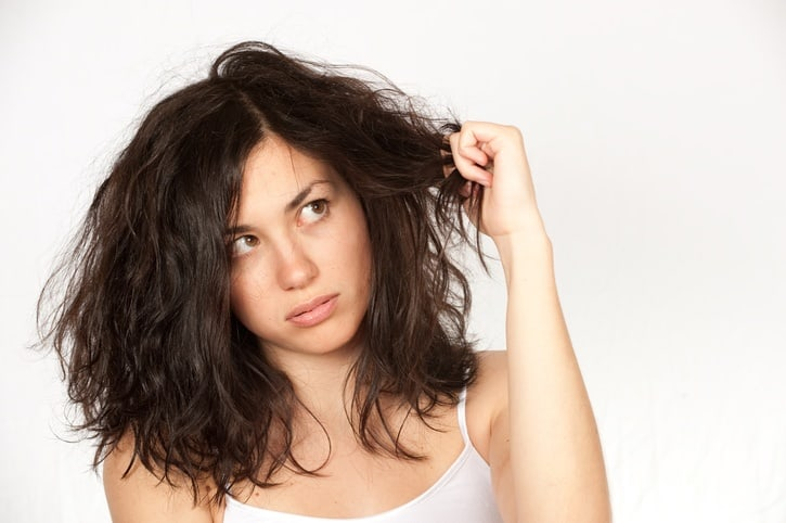 Four Effective Home Remedies For Hair fall
