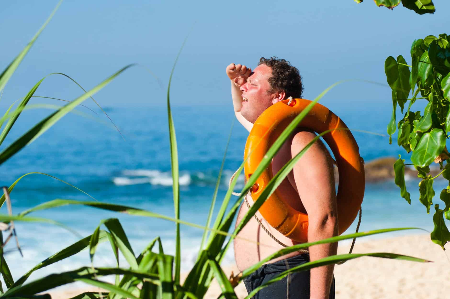 Sunburn: How To Ease The Pain and Preventing It Naturally