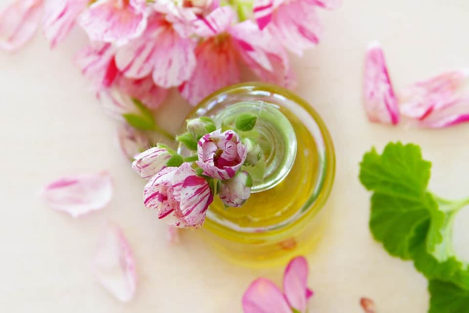 Natural Skin Care Products That Work