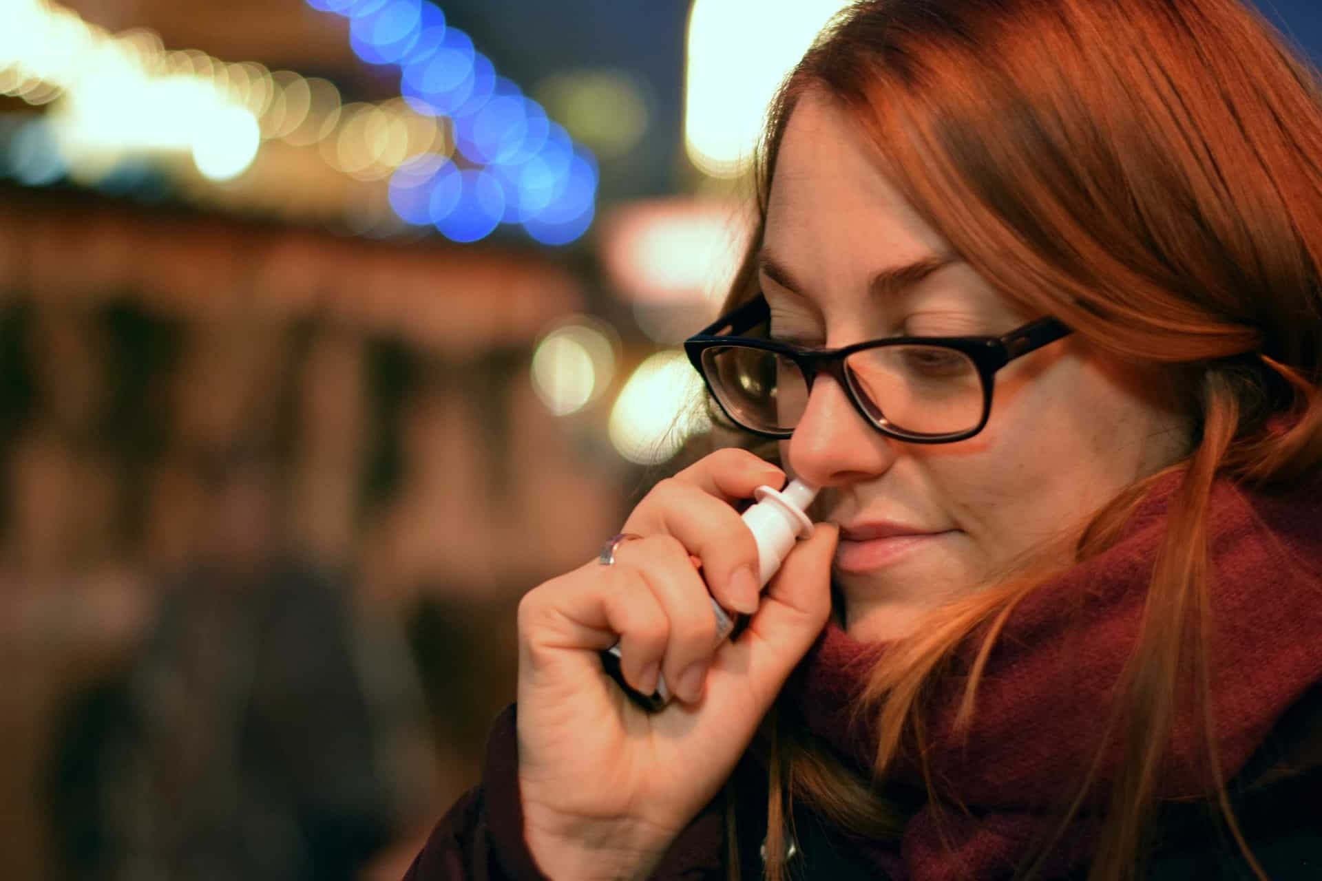 Home Remedies For Sinus Pressure Relief