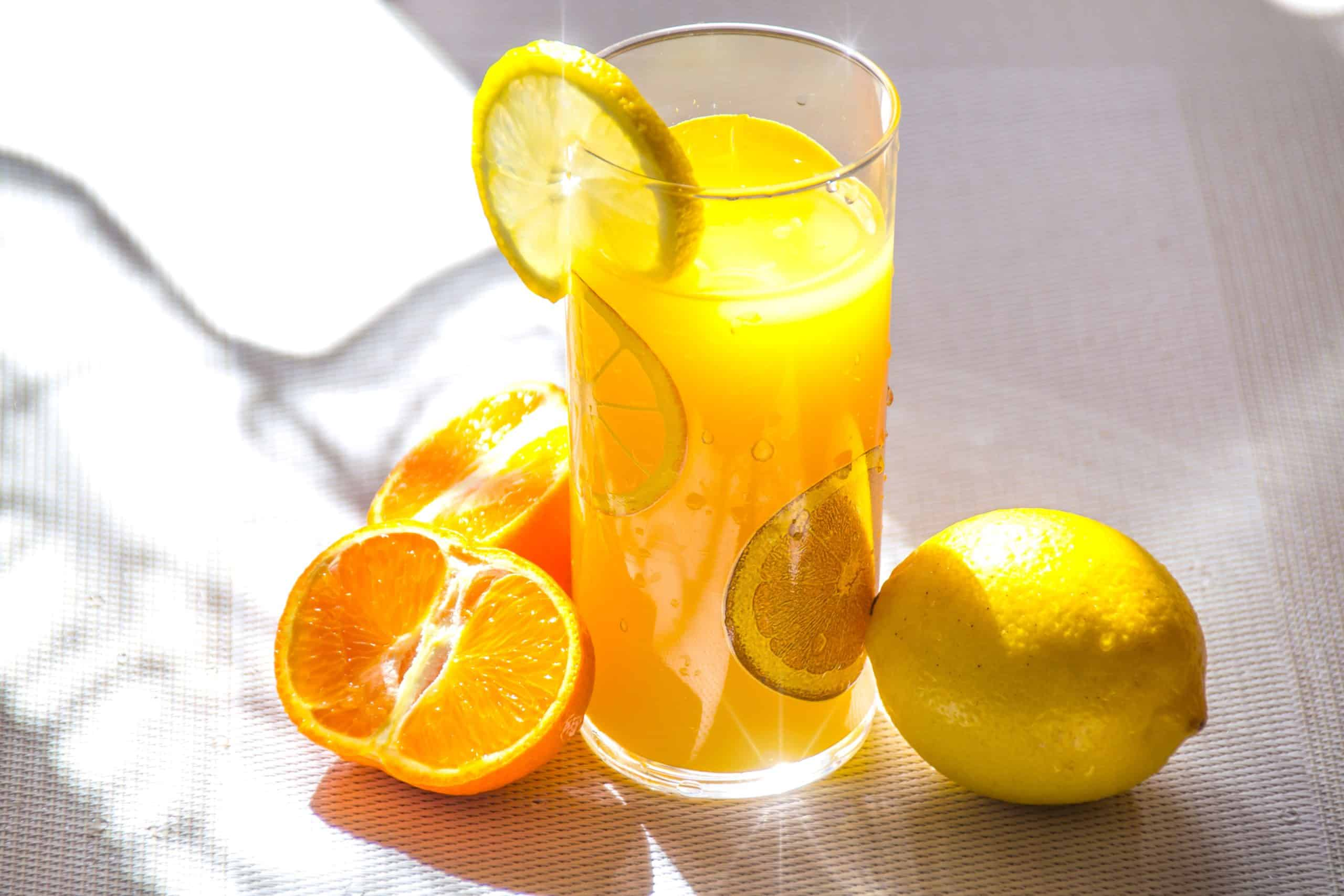 Why Fruit Juice May Not Be The Answer To Your Health Problems