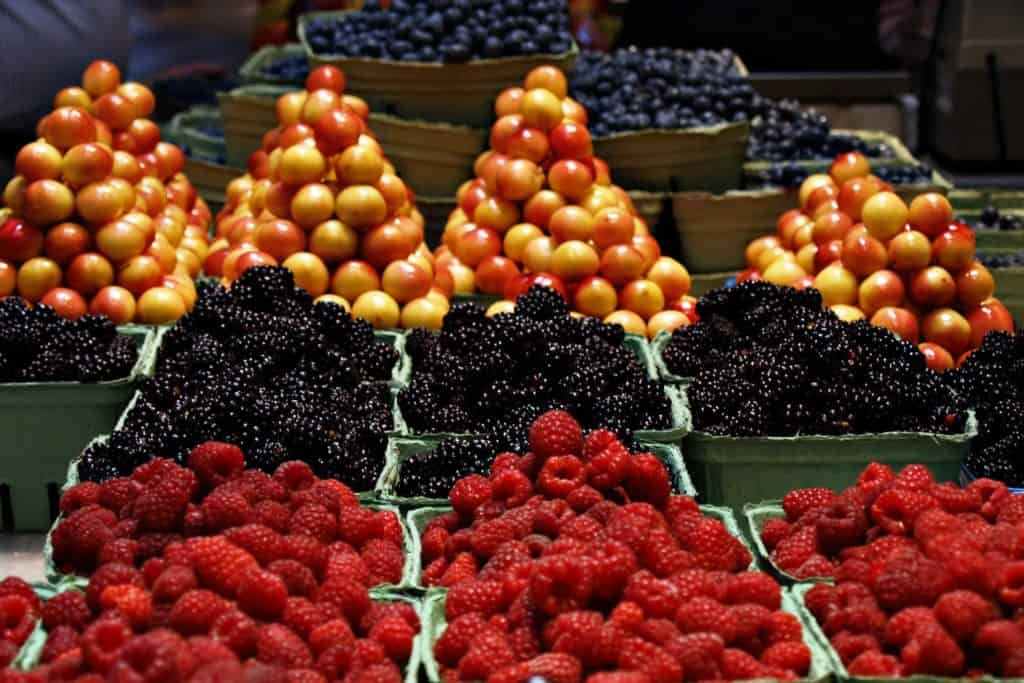 5 Different Types of Fruits That You Should Know About