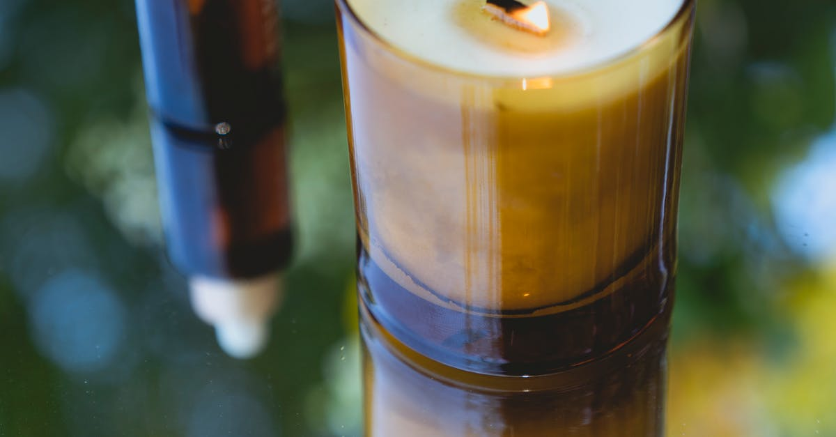 A close up of a glass of beer on a table